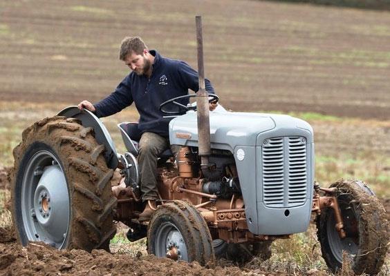 Stationary Engine Insurance -Farm Machinery Preservation Society Magazine