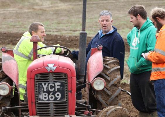 Farm Machinery Preservation Society - Membership with Stationary Engine Insurance