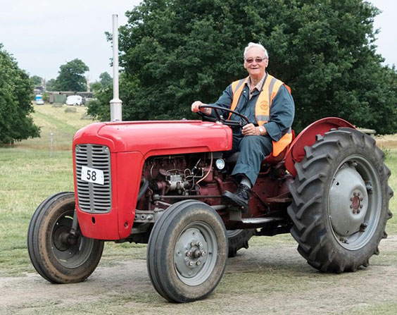 Meetings & Events - FMPS - Stationary Engine Insurance