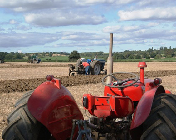 Farm Machinery Preservation Society History