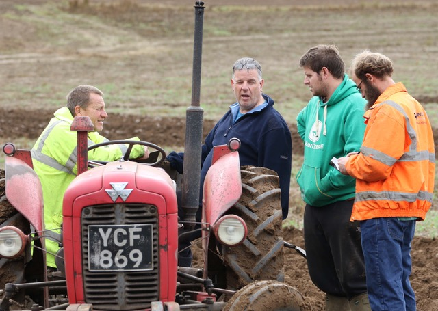 Farm Machinery Preservation Society